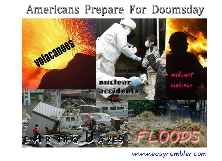 americans see doomsday nearing